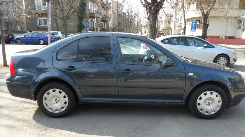 VW Bora alh tdi 2005