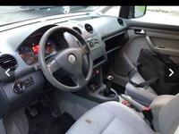 VW Caddy 1.5 2007