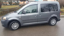VW Caddy 1.6 TDI 2011