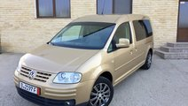 VW Caddy 1.9 TDI 2008
