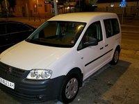 VW Caddy 2.0BNZINA/GAZ 2009