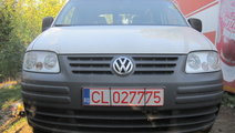 VW Caddy 2000 2005