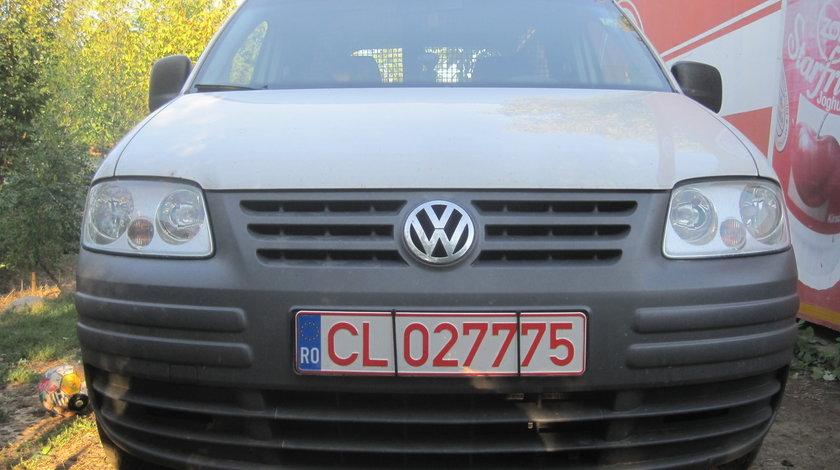 VW Caddy 2000 2005