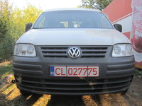 VW Caddy sdi 2005
