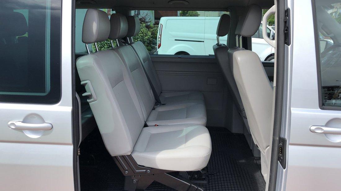 VW Caravelle 2.0 TDI 2012