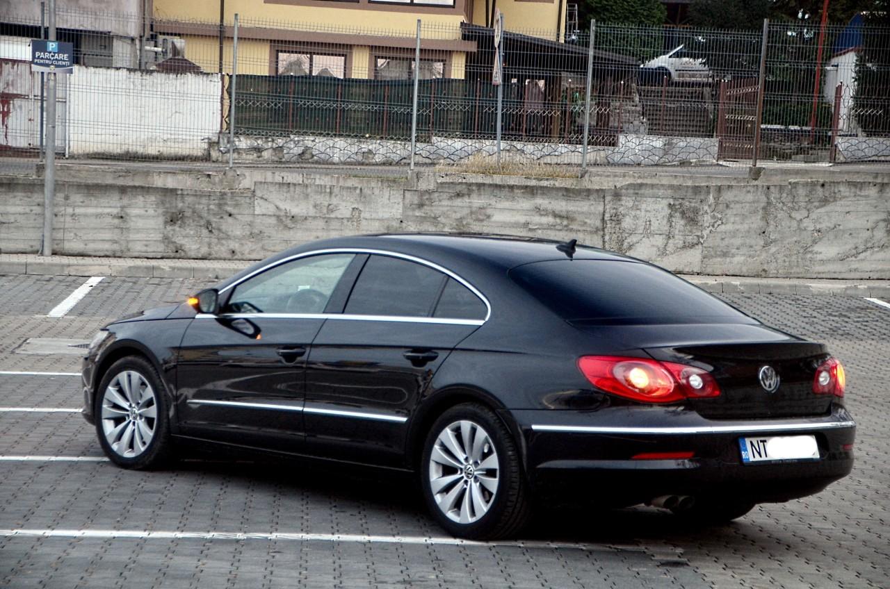 VW CC 1.9 2010