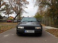 VW Corrado 1.8T 1993