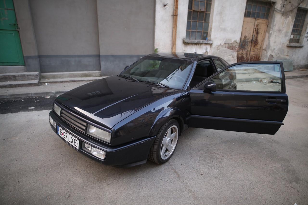 VW Corrado 2000 16v 1993