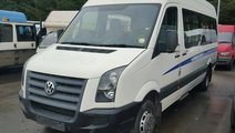 VW Crafter 2.5 2007