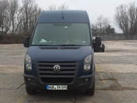 Vw crafter 2.5 Maxi