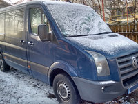 VW Crafter 2.5 TDI 2006