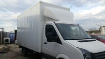 VW Crafter CKT 2012