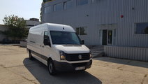 VW Crafter tdi 2013