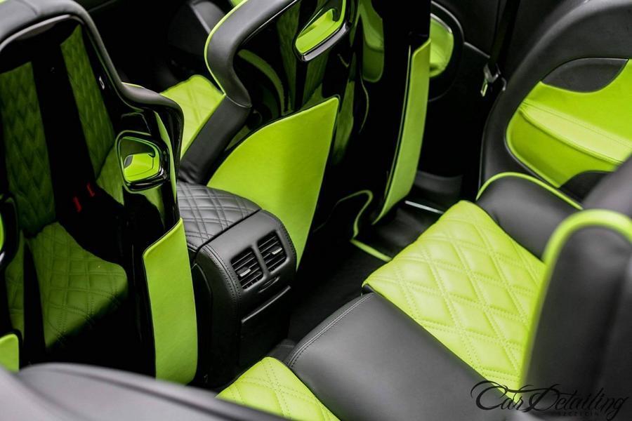 VW Eos cu bot de Scirocco - VW Eos cu bot de Scirocco