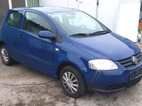 VW Fox 1.2i Klima, ABS 2006