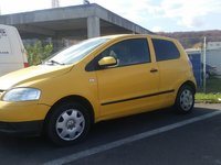VW Fox BMD 2006