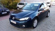 VW Golf 1.2 2012