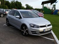 VW Golf 1.2 TSI 2013