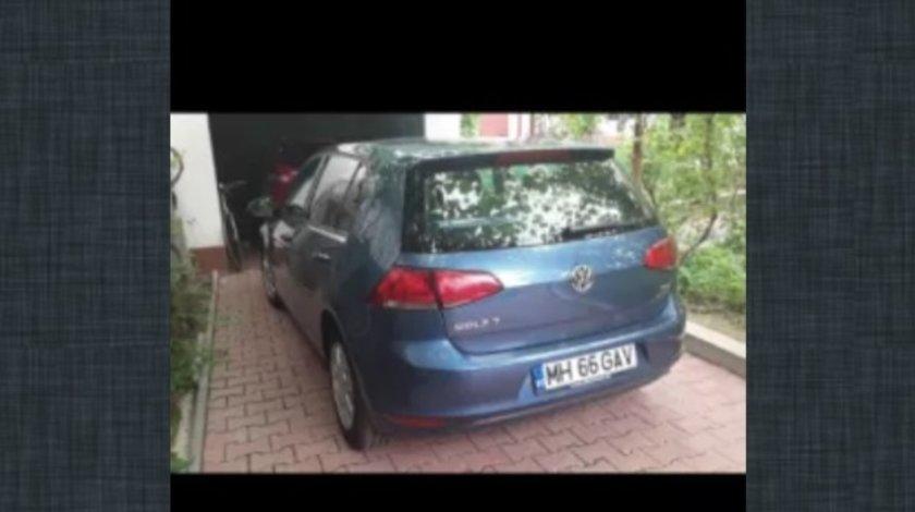 VW Golf 1.2 TSI 2014