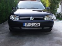 VW Golf 1.4 16v 2002