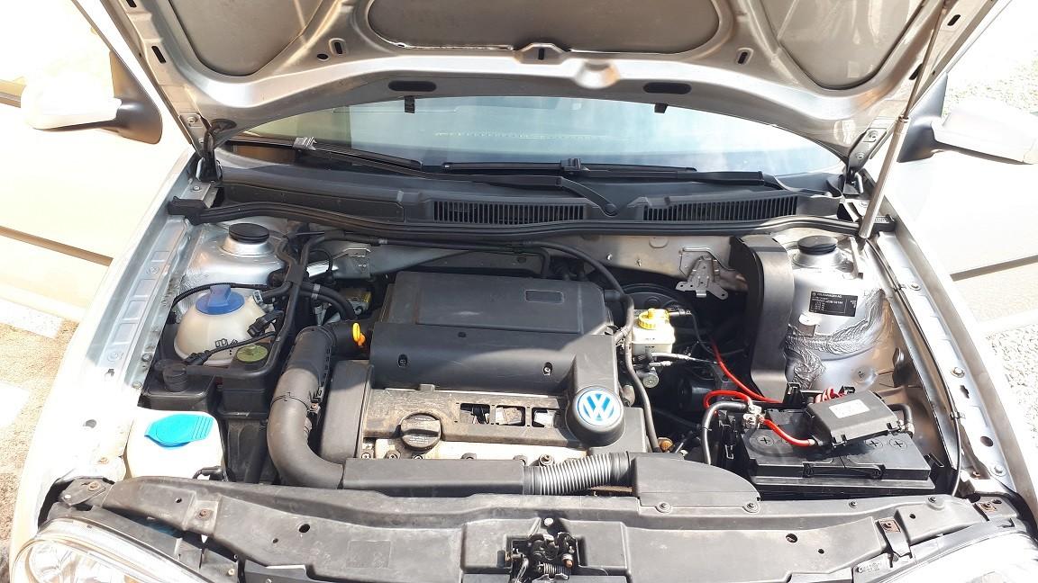 VW Golf 1.4 16v 2003