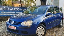 VW Golf 1.4 16v 2005