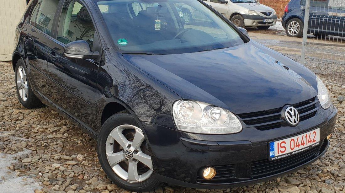 VW Golf 1.4 16v 2007
