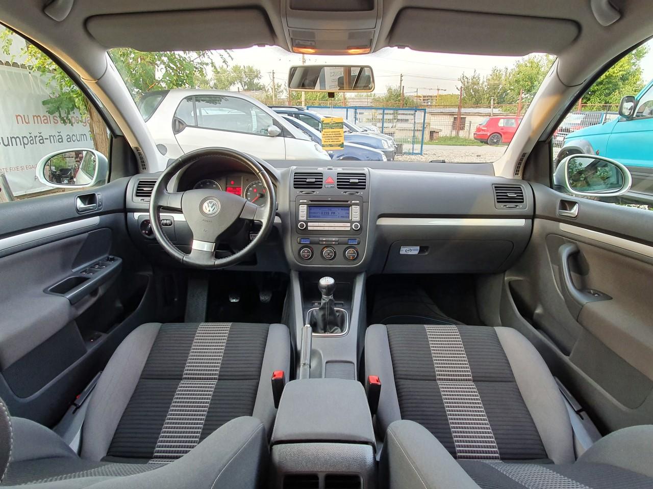 VW Golf 1.4 16v 2008