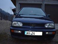 VW Golf 1.4 1997