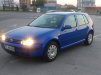 VW Golf 1.4 Benz Edition 2001