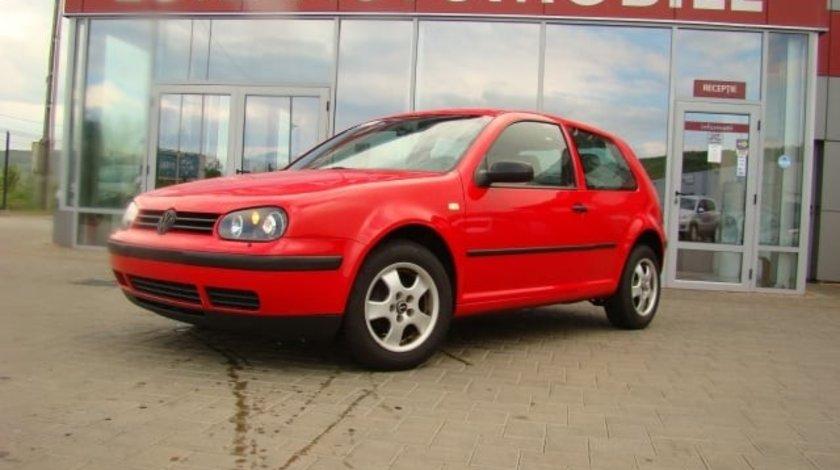 VW Golf 1.4 Benzina 1999