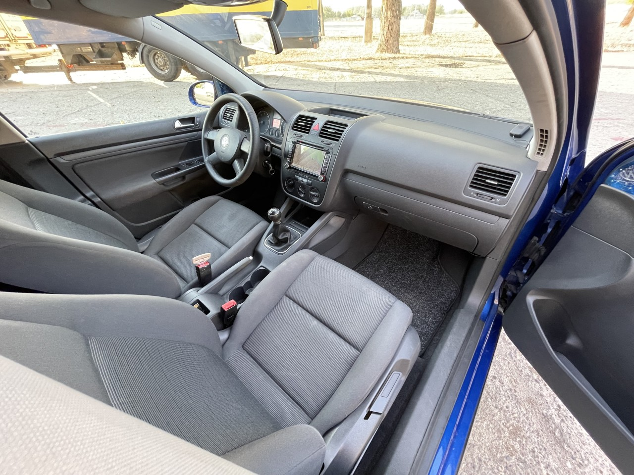 VW Golf 1.4 Benzina 2006