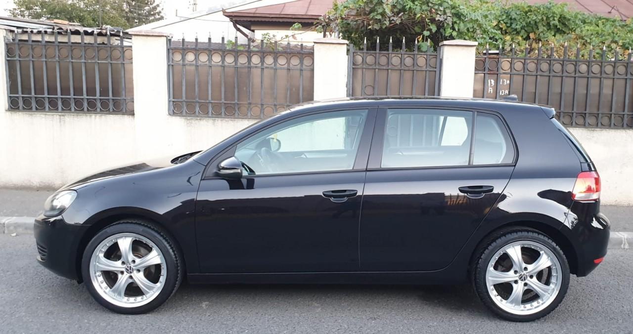 VW Golf 1.4 Benzina 2010