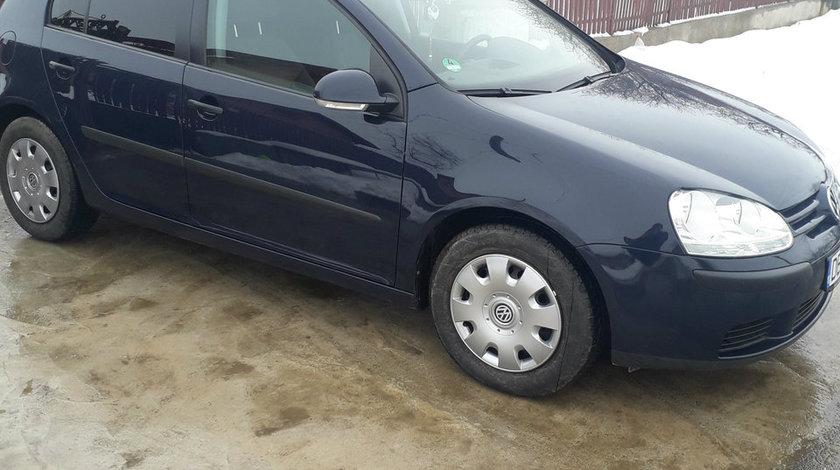 VW Golf 1.4 fsi 2005