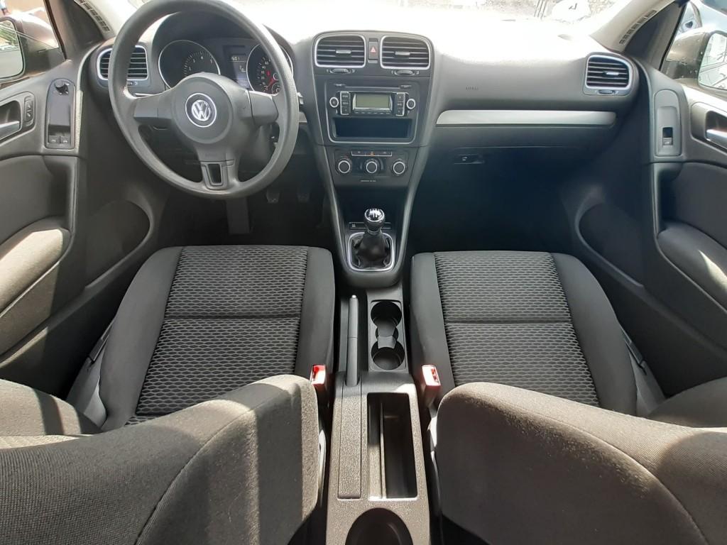 VW Golf 1,4 i 2010