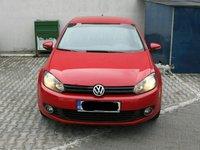 VW Golf 1.4 TSI 165 CP 2011