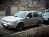 VW Golf 1.6  16v 105CP 2001