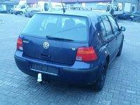 VW Golf 1.6 16v 2000
