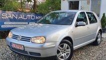 VW Golf 1.6 16v 2002