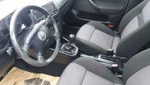 VW Golf 1,6/16v-benzina 2001