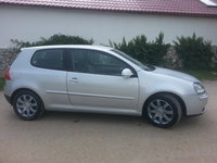 VW Golf 1.6 2004