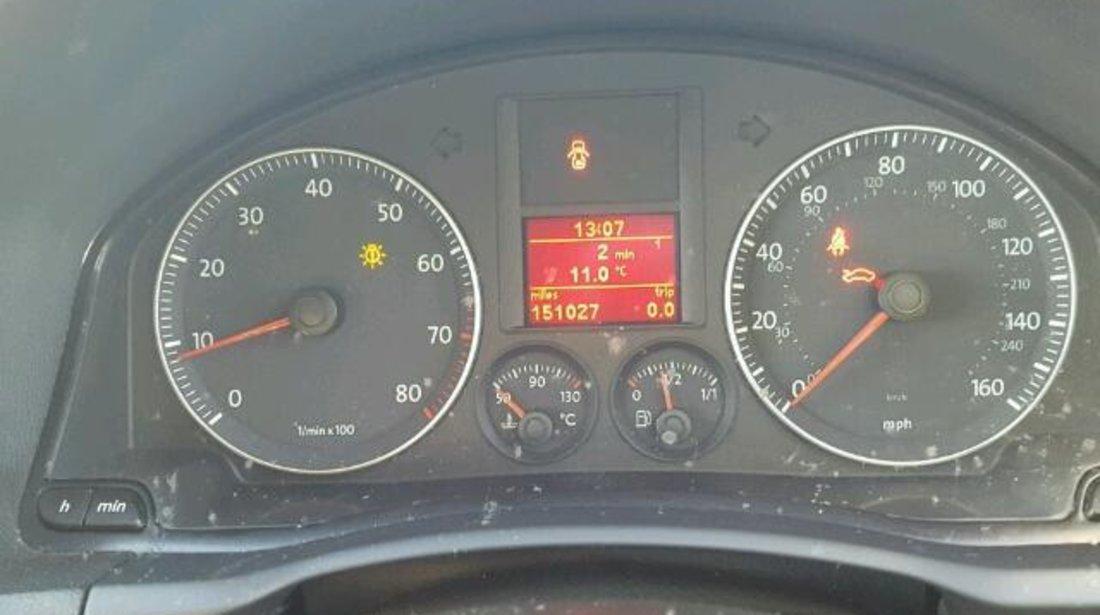 VW Golf 1.6 2006
