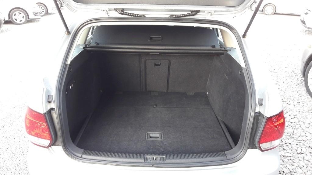 VW Golf 1.6 2010
