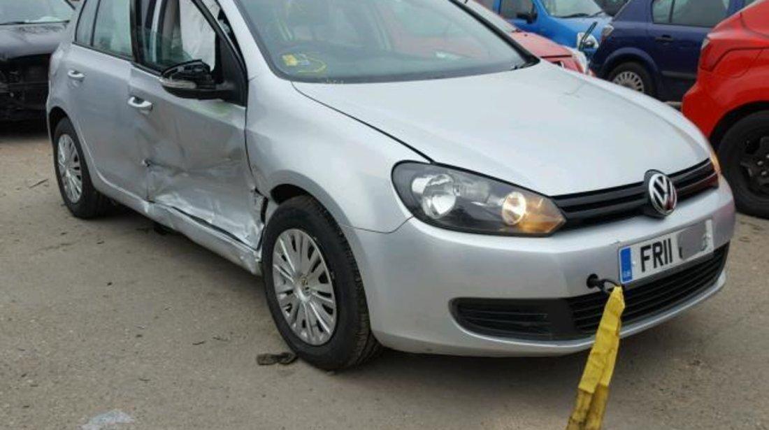 VW Golf 1.6 2011