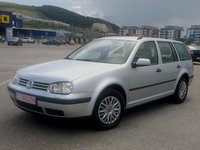 VW Golf 1.6 Benz Edition 2001
