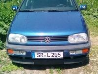 VW Golf 1,6 DCI 1996