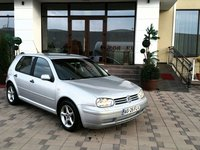 VW Golf 1.6 Fsi 2003