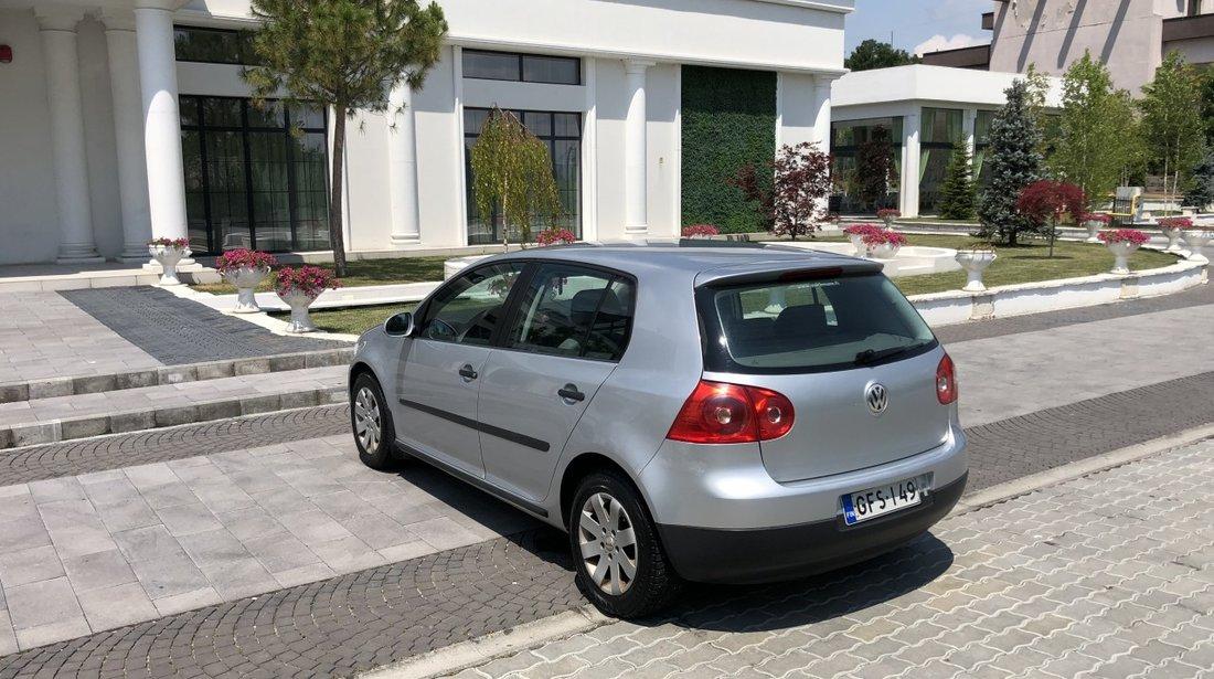 VW Golf 1.6 Fsi 2004