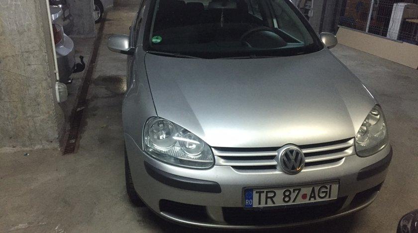 VW Golf 1.6 mpi 2005