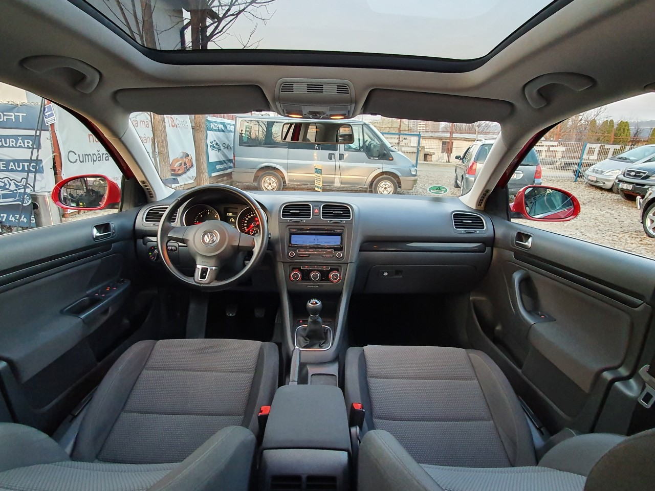 VW Golf 1.6 TDI 2010